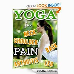 YOGA for Back Pain, Neck and Shoulder Pain, Leg Pain and Arthritis
