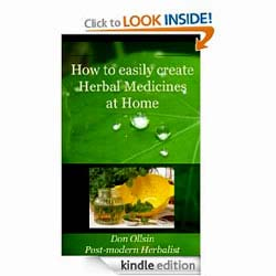 How to Easily Create Herbal Medicines at Home